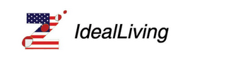 mark for Z IDEALLIVING, trademark #78775506