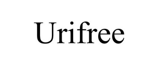mark for URIFREE, trademark #78776749