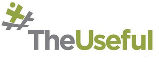 mark for THEUSEFUL, trademark #78777158