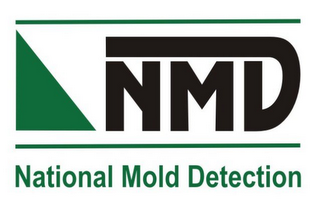 mark for NMD NATIONAL MOLD DETECTION, trademark #78777269