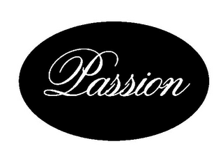 mark for PASSION, trademark #78777976