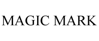 mark for MAGIC MARK, trademark #78778454