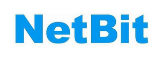 mark for NETBIT, trademark #78778857