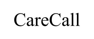 mark for CARECALL, trademark #78779184