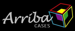 mark for ARRIBA CASES, trademark #78779398