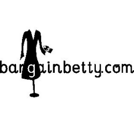 mark for BARGAINBETTY.COM $, trademark #78779932