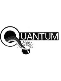 mark for QUANTUM, trademark #78780140