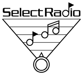 mark for SELECTRADIO, trademark #78780472