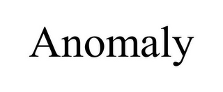 mark for ANOMALY, trademark #78783748