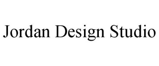mark for JORDAN DESIGN STUDIO, trademark #78783775