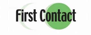 mark for FIRST CONTACT, trademark #78783935