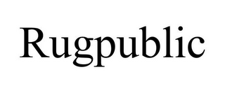 mark for RUGPUBLIC, trademark #78784848