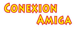 mark for CONEXION AMIGA, trademark #78785921