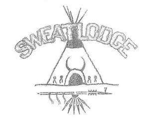 mark for SWEATLODGE, trademark #78786874