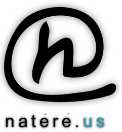 mark for N NATERE.US, trademark #78786952