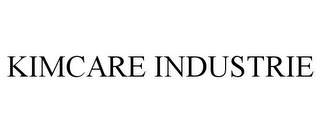mark for KIMCARE INDUSTRIE, trademark #78787633