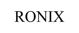 mark for RONIX, trademark #78788028