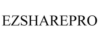 mark for EZSHAREPRO, trademark #78789459