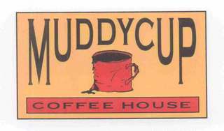 mark for MUDDY CUP COFFEE HOUSE, trademark #78789726