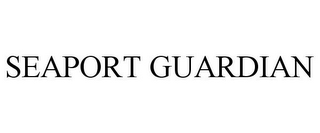 mark for SEAPORT GUARDIAN, trademark #78789842