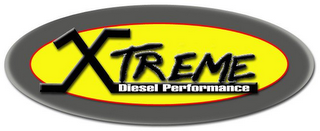 mark for XTREME DIESEL PERFORMANCE, trademark #78790429