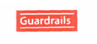 mark for GUARDRAILS, trademark #78790748