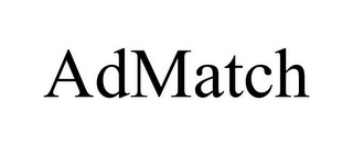 mark for ADMATCH, trademark #78790903
