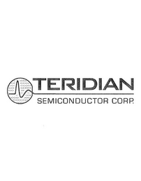 mark for TERIDIAN SEMICONDUCTOR CORP., trademark #78791777