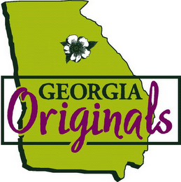 mark for GEORGIA ORIGINALS, trademark #78792760