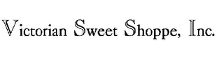 mark for VICTORIAN SWEET SHOPPE, INC., trademark #78792851