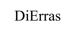 mark for DIERRAS, trademark #78792881