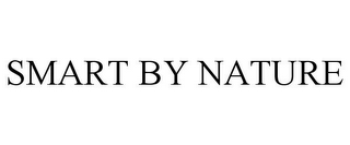 mark for SMART BY NATURE, trademark #78793220