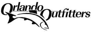 mark for ORLANDO OUTFITTERS, trademark #78793711