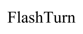 mark for FLASHTURN, trademark #78793787