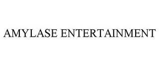 mark for AMYLASE ENTERTAINMENT, trademark #78794120