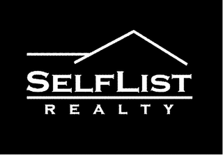 mark for SELF LIST REALTY, trademark #78795039