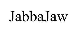 mark for JABBAJAW, trademark #78795208