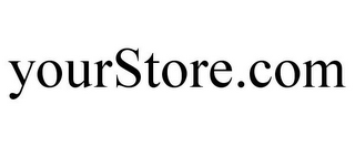 mark for YOURSTORE.COM, trademark #78795513