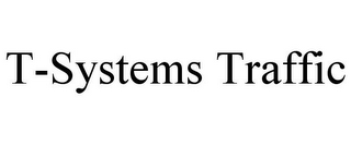 mark for T-SYSTEMS TRAFFIC, trademark #78795597