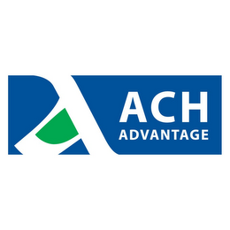 mark for A ACH ADVANTAGE, trademark #78795616