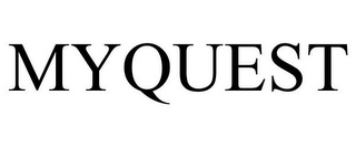 mark for MYQUEST, trademark #78795651