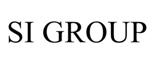 mark for SI GROUP, trademark #78795768
