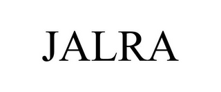 mark for JALRA, trademark #78798178