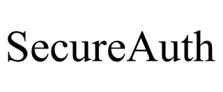 mark for SECUREAUTH, trademark #78798679