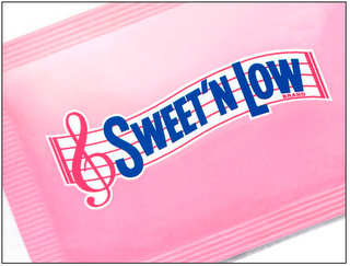 mark for SWEET'N LOW BRAND, trademark #78799159