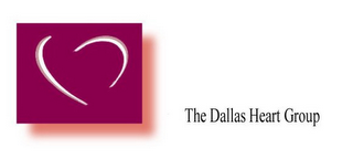 mark for THE DALLAS HEART GROUP, trademark #78802290