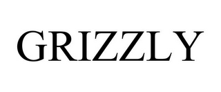 mark for GRIZZLY, trademark #78802733