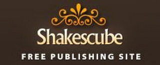 mark for SHAKESCUBE FREE PUBLISHING SITE, trademark #78803032