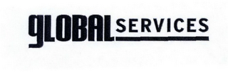 mark for GLOBAL SERVICES, trademark #78803168
