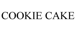 mark for COOKIE CAKE, trademark #78804104